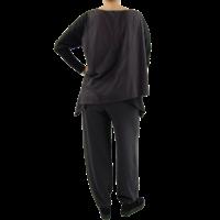 thumb-Wijd shirt Asymmetrisch-9