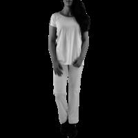 thumb-T-shirt combi streep-1