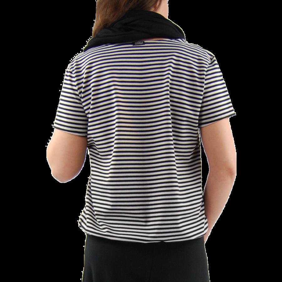 Shirt elastiek k.m.-6