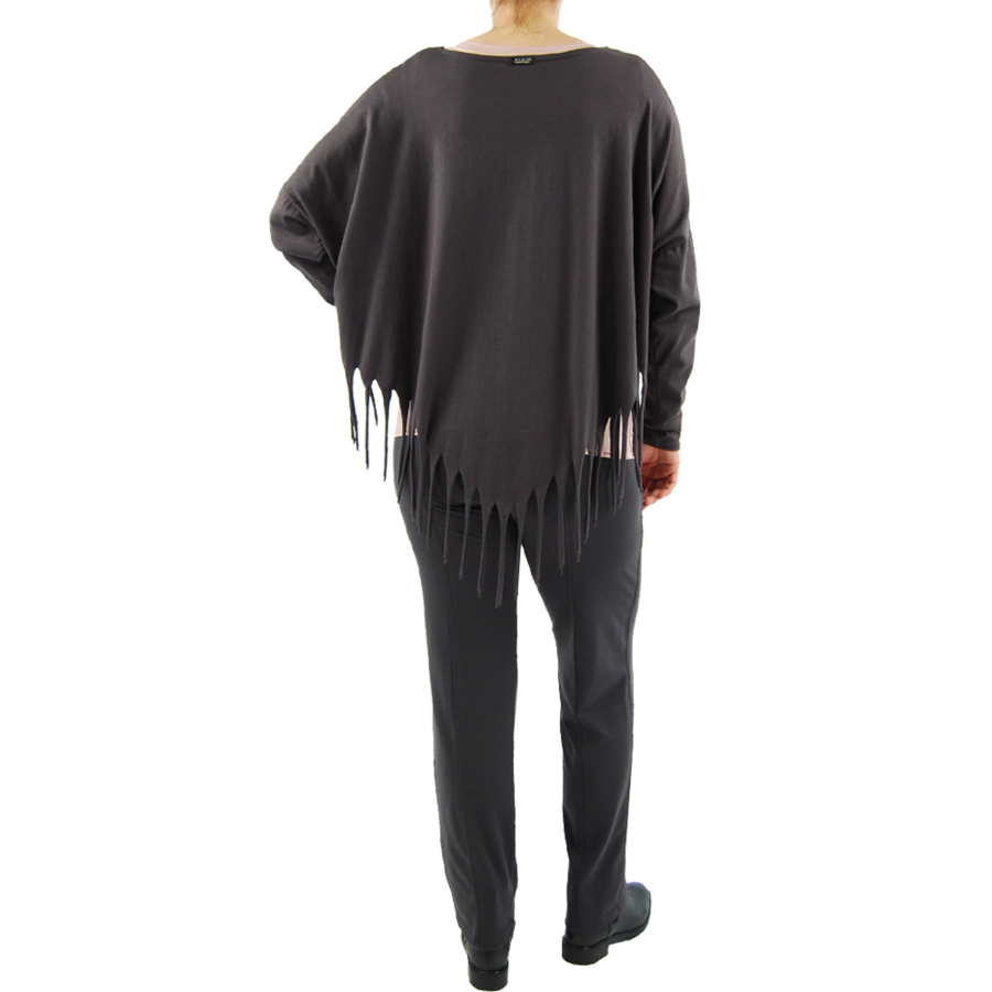 Shirt franjes-5
