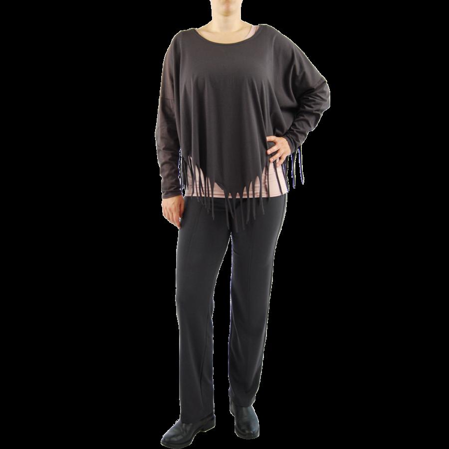 Shirt franjes-3