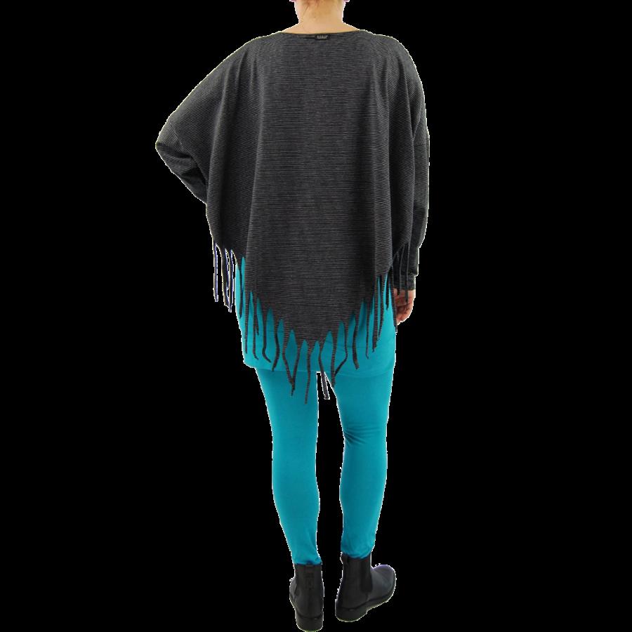 Shirt franjes-6