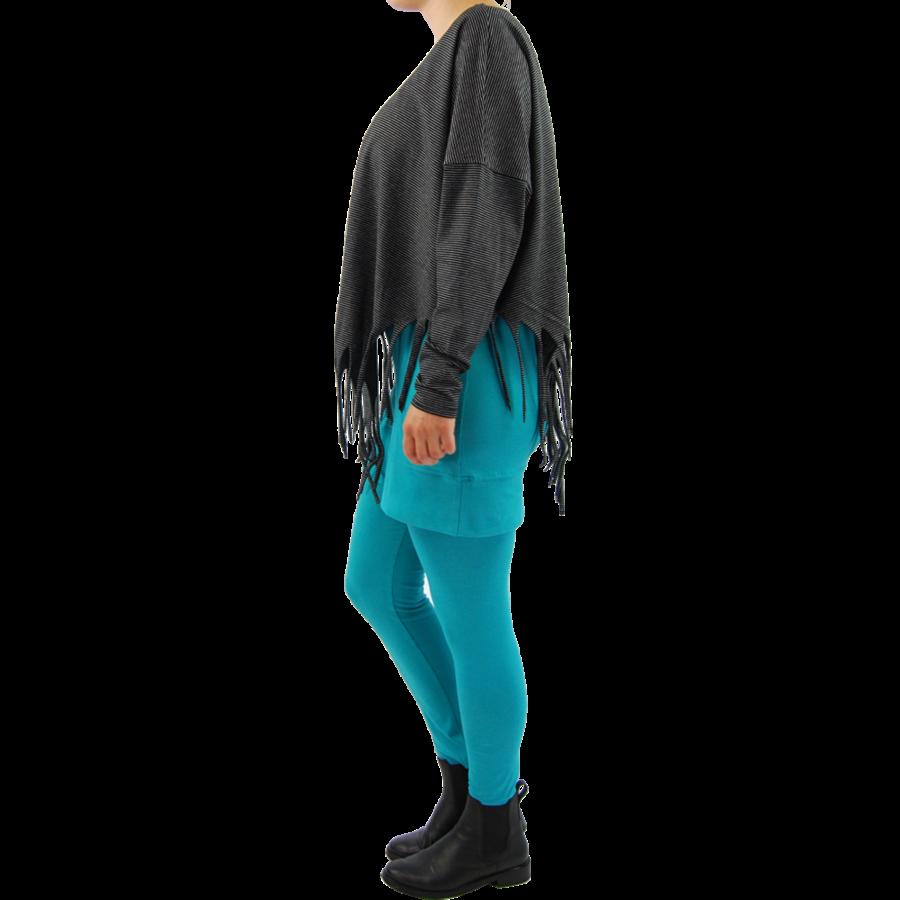 Shirt franjes-4