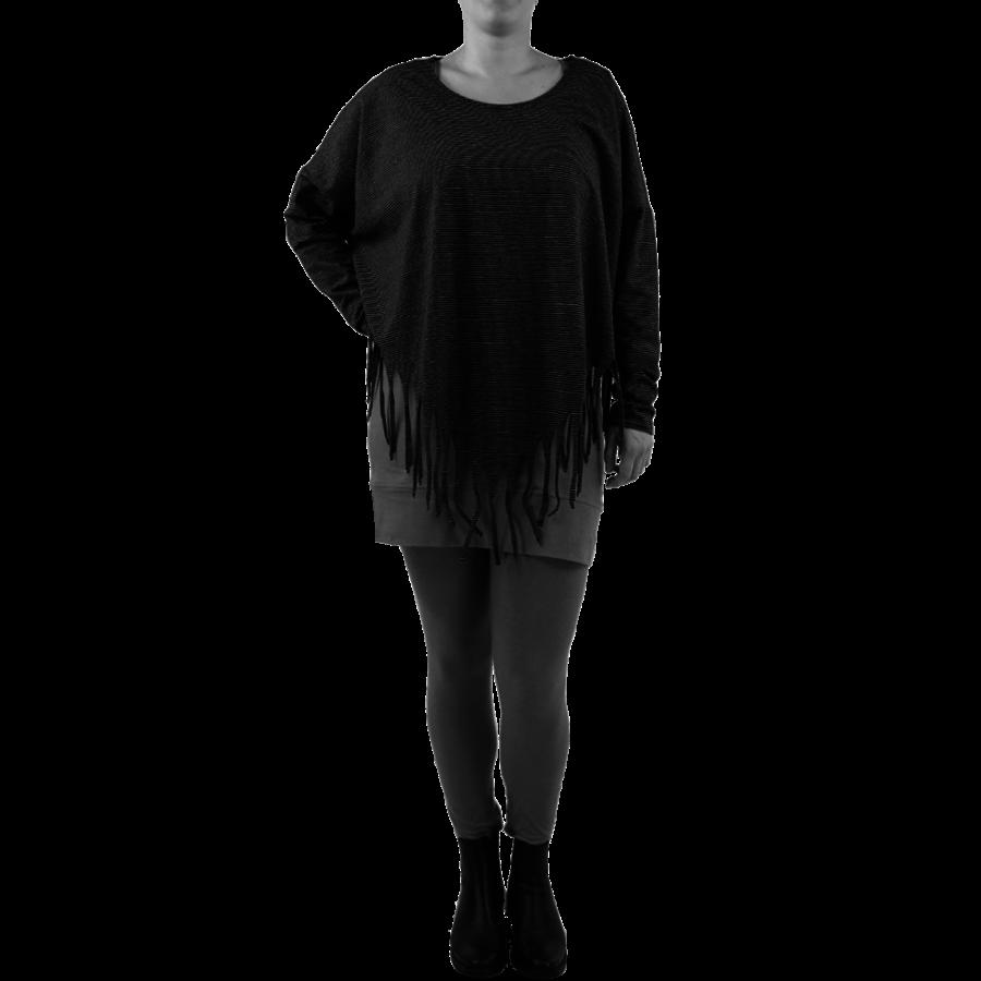 Shirt franjes-1