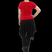 thumb-Shirt k.m. balletje-4