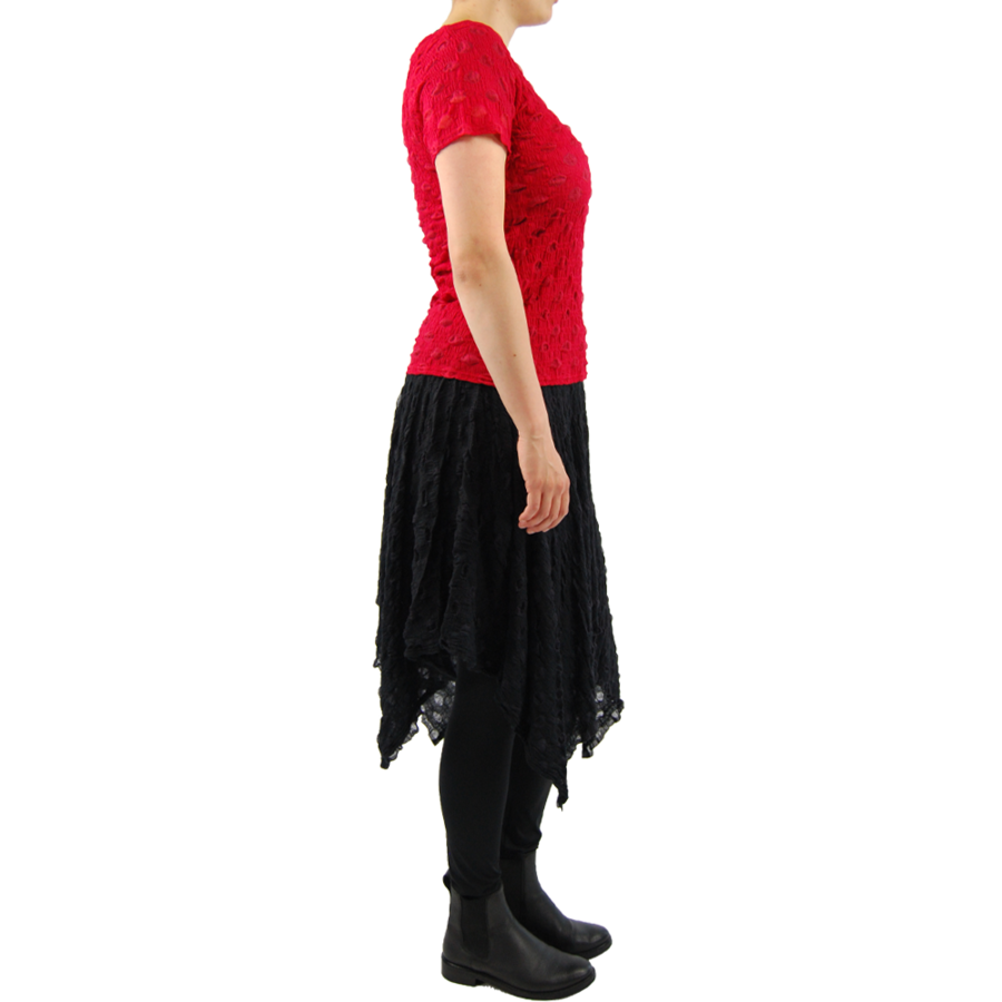 Shirt k.m. balletje-3