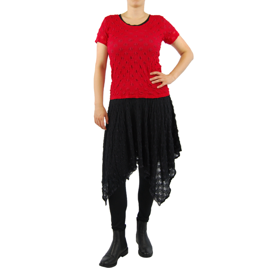 Shirt k.m. balletje-2