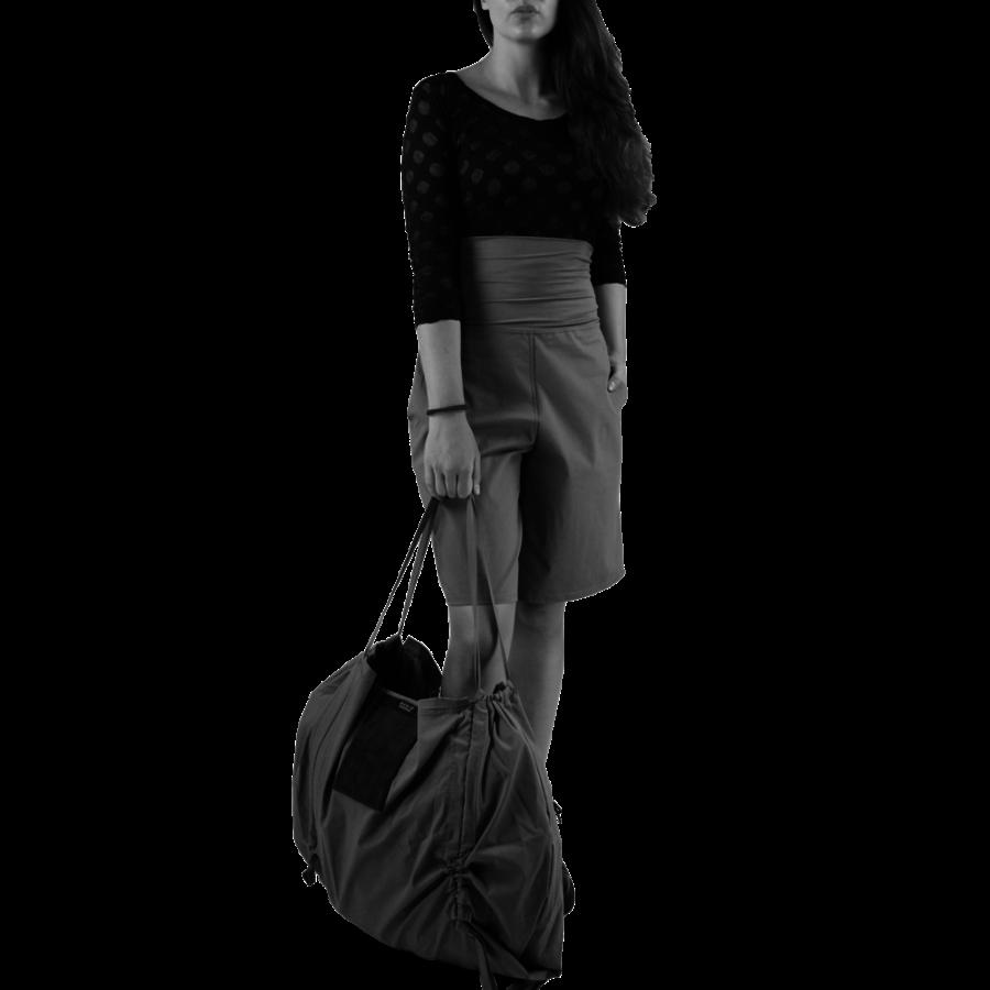 Korte broek zakken-1