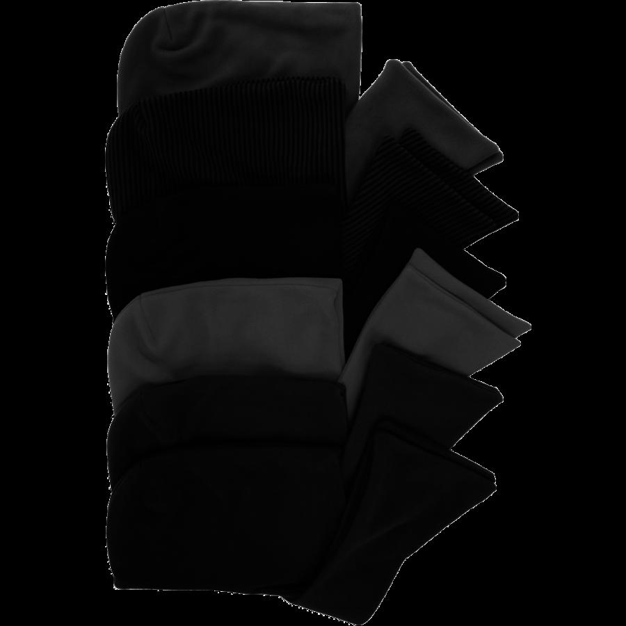 Capuchon sjaal-1