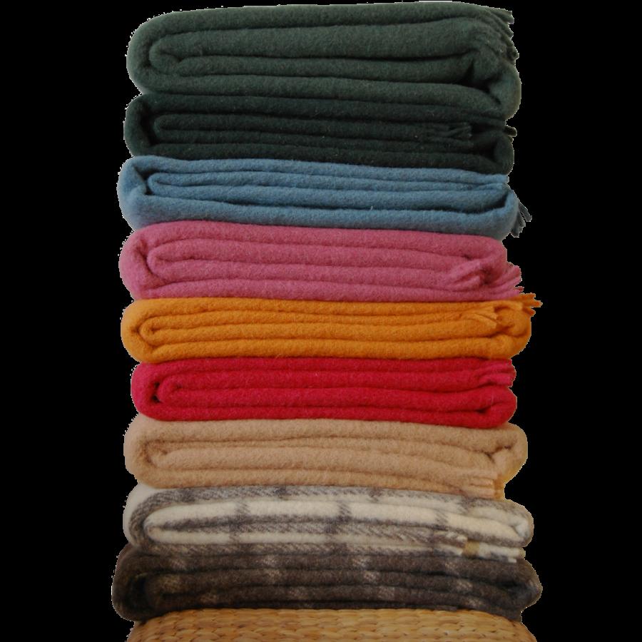 Wollen deken-2