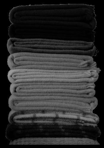 8493 Wollen deken