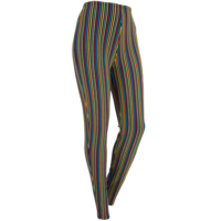 thumb-Multicolor legging-3