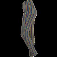 thumb-Multicolor legging-2