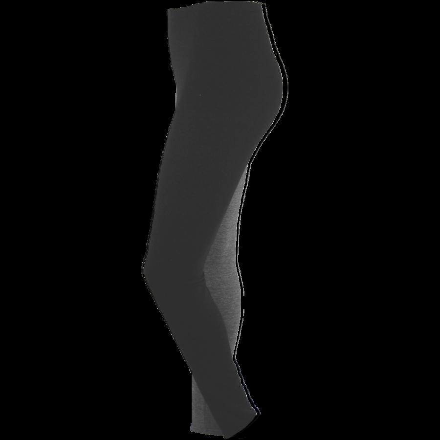 Legging die links en rechts verschillend van kleur is.-1