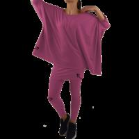 thumb-Oversized shirt-2