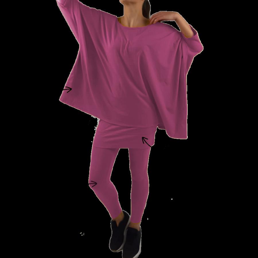Oversized shirt-2