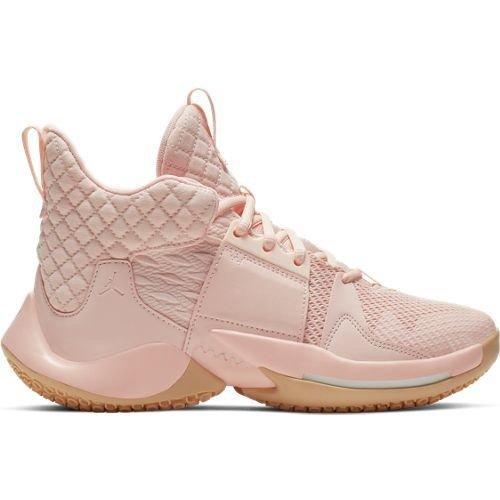 Jordan Basketball Jordan Why Not Zer0.2 Coral Pink