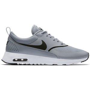 Nike Nike Air Max Thea Grau Schwarz Weiß