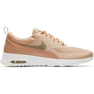 Nike Nike Air Max Thea Pfirsich Orange Weiß
