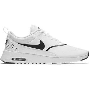 Nike Nike Air Max Thea Wit Zwart