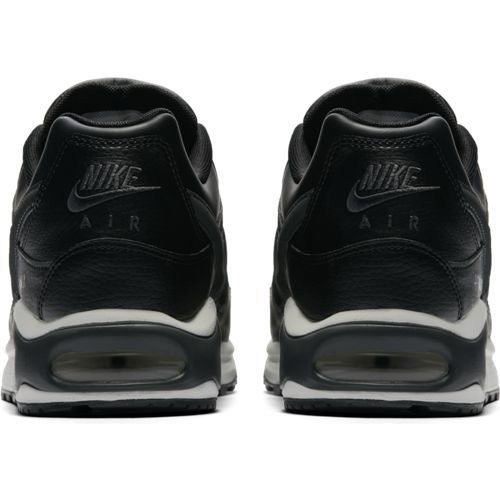 Nike Nike Command Leather Zwart Grijs Wit