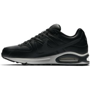 Nike Nike Air Max Command Leather Zwart Grijs Wit