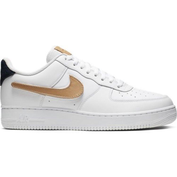Nike Air Force 1 ´07 (graudunkelblau)