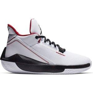 Jordan Basketball Jordan 2x3 Wit Zwart Rood
