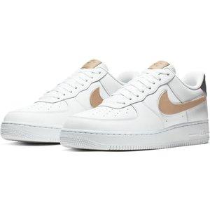 Nike Nike Air Force 1 '07 LV8 3 White Blue Metal