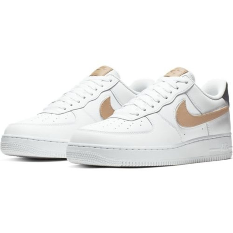 Nike Nike Air Force 1 '07 LV8 3 White Blue Metal