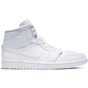 Jordan Air Jordan 1 Mid White