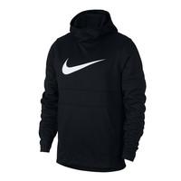 Nike Spotlight Hoodie Zwart