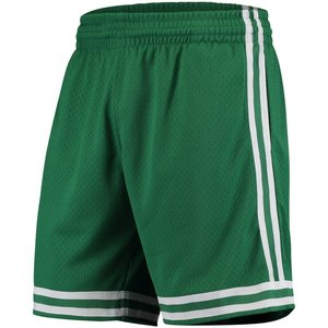 Mitchell & Ness Mitchell & Ness Boston Celtics Swingman Shorts