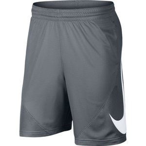 Nike Basketball Nike Dri-Fit Basketball Short Grijs