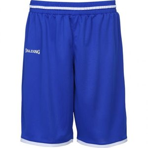 Spalding Spalding Move Shorts Kids Blue