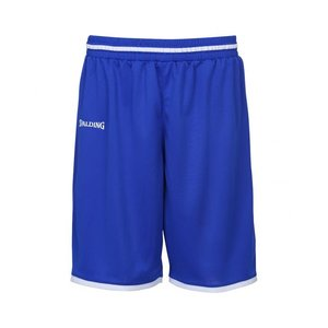 Spalding Spalding Move Shorts Kinder Blau