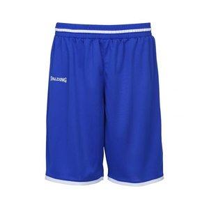 Spalding Spalding Move Shorts Kinderen Blauw
