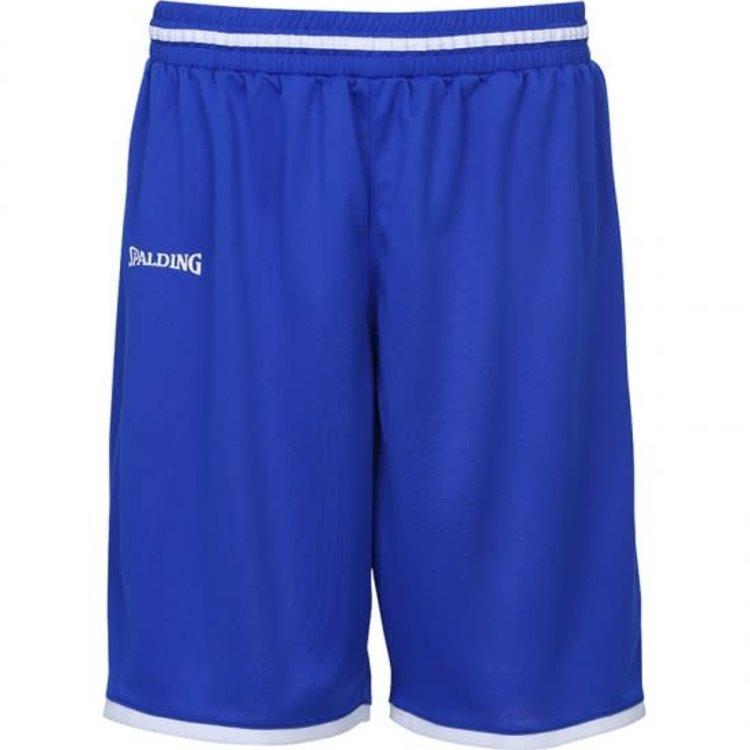Spalding Spalding Move Shorts Kids Blue