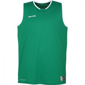 Spalding Spalding Move Tank Top Kids Green