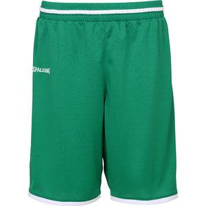 Spalding Spalding Move Shorts Kinderen Groen