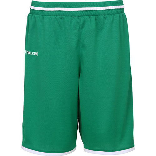 Spalding Spalding Move Shorts Kids Green