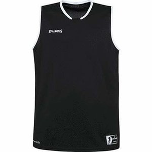 Spalding Spalding Move Tank Top Kids Black