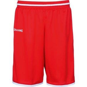 Spalding Spalding Move Shorts Kids Red