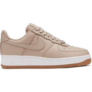 Nike Nike Air Force 1 Beige Gum