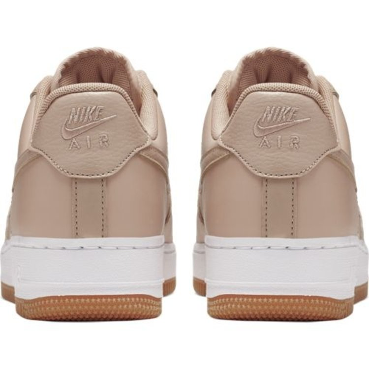 Nike Nike Air Force 1 Beige Gum