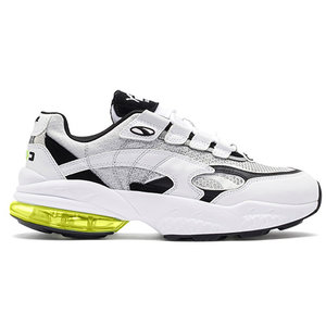 Puma Puma Cell Venom Alert White Black