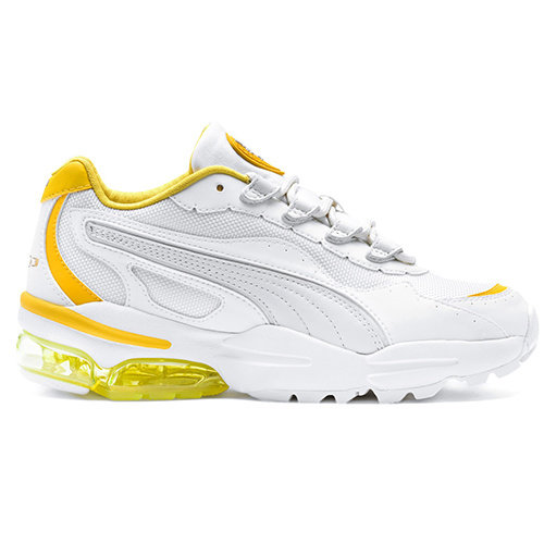 Puma Puma Cell Stellar White Yellow