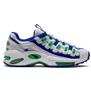 Puma Puma Cell Endura Patent 98 White Blue