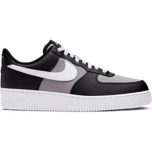 Nike Nike Air Force 1 Black Grey