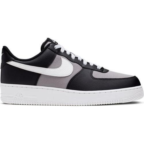 Nike Nike Air Force 1 Zwart Grijs
